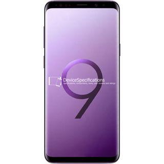 Samsung Galaxy S9 Exynos — Отзывы и подробные технические характеристики