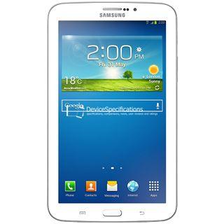 Samsung Galaxy Tab 3 7.0 Wi-Fi — Отзывы и подробные технические характеристики