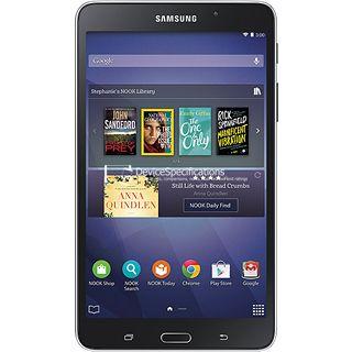 Samsung Galaxy Tab 4 Nook — Отзывы и подробные технические характеристики