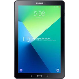 Samsung Galaxy Tab A 10.1 (2016) with S Pen Wi-Fi — Отзывы и подробные технические характеристики