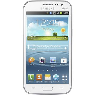 Фото Samsung Galaxy Win