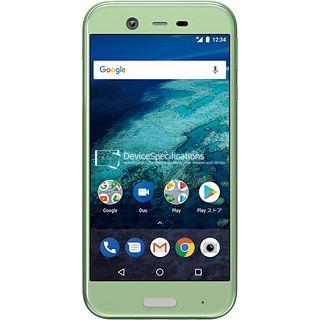 Sharp Android One X1 — Отзывы и подробные технические характеристики
