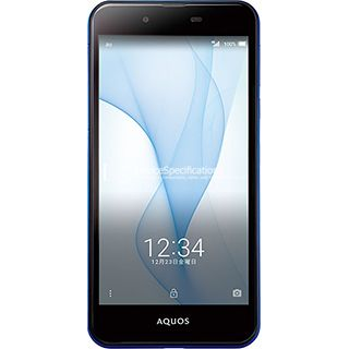 Фото Sharp Aquos L