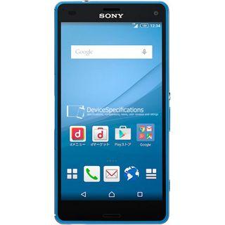 Sony Xperia A4 SO-04G — Отзывы и подробные технические характеристики