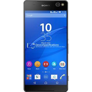 Sony Xperia C5 Ultra Dual — Отзывы и подробные технические характеристики