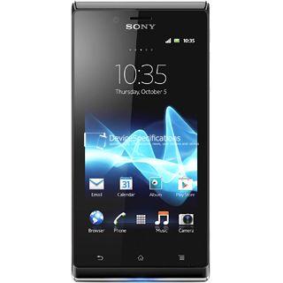Sony Xperia J — Отзывы и подробные технические характеристики