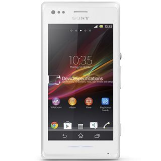 Sony Xperia M — Отзывы и подробные технические характеристики