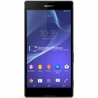 Sony Xperia T2 Ultra Dual — Отзывы и подробные технические характеристики