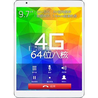 Teclast P98 4G — Отзывы и подробные технические характеристики