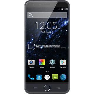 Ulefone Be Touch 3 — Отзывы и подробные технические характеристики