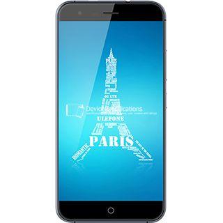 Ulefone Paris — Отзывы и подробные технические характеристики