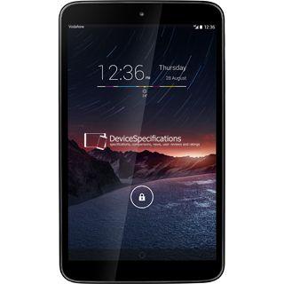 Vodafone Smart Tab 4G — Отзывы и подробные технические характеристики