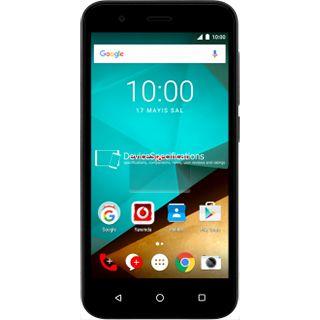 Vodafone Smart style 7 — Отзывы и подробные технические характеристики