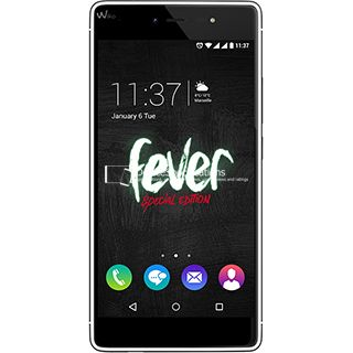 Фото Wiko Fever Special Edition