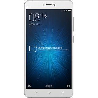 Xiaomi Mi 4S — Отзывы и подробные технические характеристики
