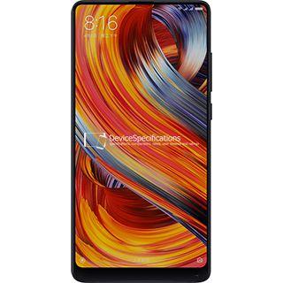 Xiaomi Mi MIX 2 — Отзывы и подробные технические характеристики
