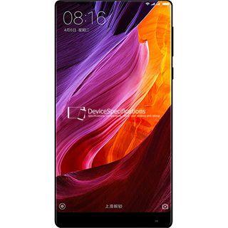 Xiaomi Mi MIX Exclusive Edition — Отзывы и подробные технические характеристики