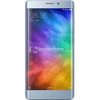 Xiaomi Mi Note 2 Standard Edition — Отзывы и подробные технические характеристики