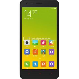 Xiaomi Redmi 2 — Отзывы и подробные технические характеристики