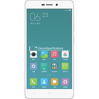 Xiaomi Redmi 3 — Отзывы и подробные технические характеристики