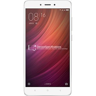 Xiaomi Redmi Note 4 16GB — Отзывы и подробные технические характеристики