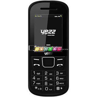 Yezz Classic C21 — Отзывы и подробные технические характеристики