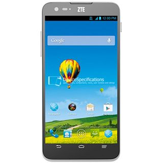 ZTE Grand S Flex — Отзывы и подробные технические характеристики