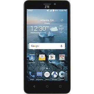 ZTE Maven 2 — Отзывы и подробные технические характеристики