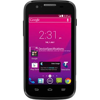 Фото ZTE Telstra Evolution T80