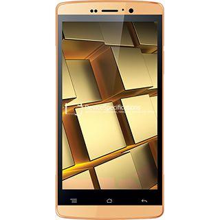 iBall Andi 5Q Gold 4G — Отзывы и подробные технические характеристики