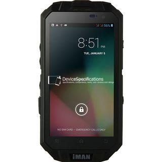 iMan i3 — Отзывы и подробные технические характеристики