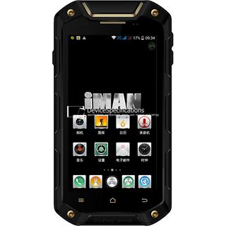 iMan i5800C — Отзывы и подробные технические характеристики