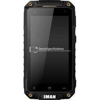 iMan i6800 — Отзывы и подробные технические характеристики