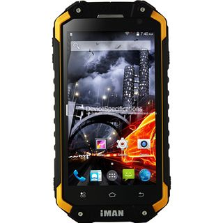 iMan i6 — Отзывы и подробные технические характеристики