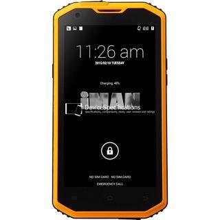iMan i8800 — Отзывы и подробные технические характеристики